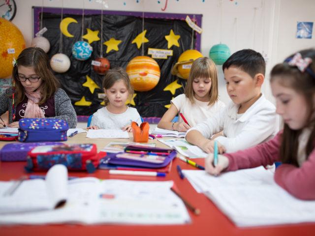 Gradiniță Sector 2 - Cursuri Engleza - After School - Cursuri Cambridge