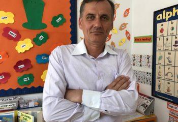 Ionel Schiau