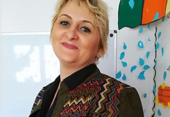 Nicoleta-Iliescu